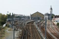 Gare -  Gare de la Rochelle