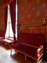 Hôtel de ville - Grande salle de l'Hôtel de ville de la Rochelle