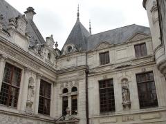 Hôtel de ville - Hôtel de ville de la Rochelle