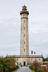 Vieux Phare des Baleines et phare des Baleineaux -  Phare des Baleines - Ile de Ré