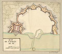 Citadelle et fortifications -