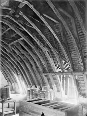 Ancien Hôtel de Jean Du Moulin de Rochefort, actuellement siège de la DRAC (direction régionale des affaires culturelles) de Poitou-Charentes -