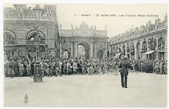 Place Stanislas -