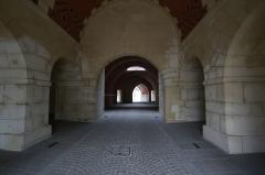 Porte de la Craffe - Porte de la Craffe à Nancy.