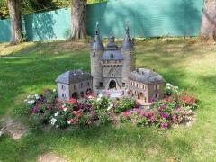 Porte de la Craffe - Porte de la Craffe à Nancy