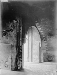Porte Saint-Georges -