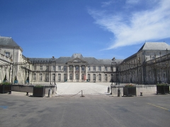 Château Stanislas - Nederlands: kasteel Commercy