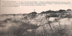 Fort - Fort de Douauemont
