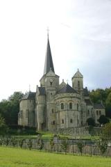 Eglise - Lëtzebuergesch: Notre Dame de Mont-devant-Sassay.