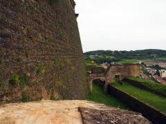 Citadelle -  Citadelle de Montmédy.