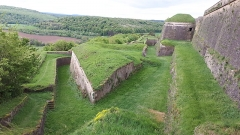 Citadelle - Nederlands: De Citadelle van Montmédy