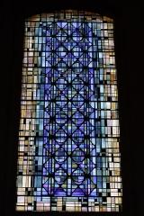 Eglise Saint-Maximin - Deutsch: Bleiglasfenster in der Kirche Saint-Maximin in Thionville