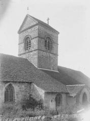 Eglise dans son ensemble -