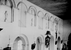 Eglise Saint-Jacques-le-Majeur -