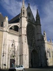 Eglise Saint-Eloi -  Paroisse Saint-Eloi à Dunkerque.