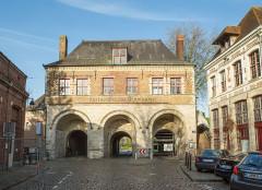 Porte de Gand et ensemble des fortifications - Nederlands: Rijsel