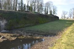 Fortifications -  Citadelle de Maubeuge
