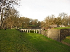 Fortifications -  Fortification Maubeuge