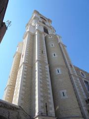 Hôtel de ville et beffroi - Nederlands:   Het Belfort -  Aire-sur-la-Lys - canton Aire-sur-La-Lys - arrondissement Saint-Omer - département Pas-de-Calais - région Hauts-de-France - France