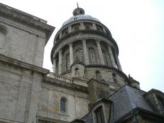 Ancienne cathédrale Notre-Dame -  La Cathédrale-Basilique Notre-Dame.