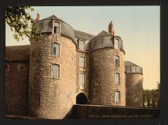 Château d'Aumont -