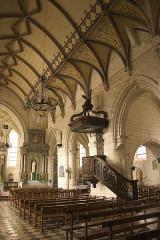 Eglise Saint-Omer -
