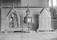 Eglise Saint-Saulve -