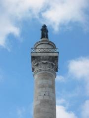 Colonne de la Grande Armée de Boulogne -  Napoleon, Collonne de la grande armée, Boulogne-sur-mer