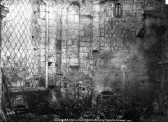 Ancienne abbaye du Ronceray -