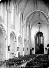 Eglise de la Trinité -