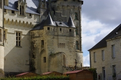 Château de Saumur - This image was uploaded as part of Wiki Loves Monuments 2011.