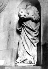 Eglise de Dampierre-sur-Loire -