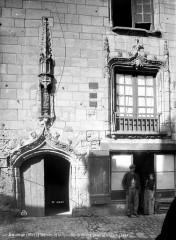 Maison dite de la Reine de Sicile -