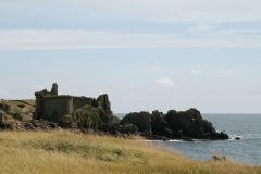 Château -  Vieux Chateau à l'île d'Yeu