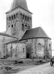 Eglise de Saint-Sauveur -