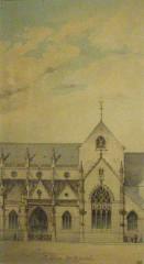 Basilique Sainte-Trinité -