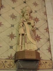 Eglise - Église Saint-Georges de fr:Colomby