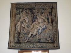 Château - Français:   Musée Arthur Leduc, Torigni-sur-Vire