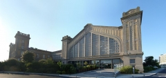 Ancienne gare maritime -  Gare Maritime