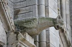 Eglise Notre-Dame de l'Assomption - Français:   Église Notre-Dame-de-l\'Assomption de la Ferté-Macé (France). Gargouille.