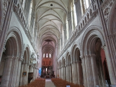 Cathédrale Notre-Dame - This image was uploaded as part of Wiki Loves Monuments 2012.
