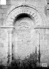 Cimetière de Marigny -