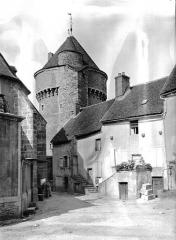 Tour de la Motte-Forte -