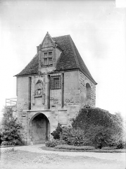 Porte Comté -