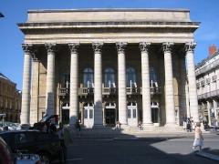 Théâtre -  Théâtre de Dijon