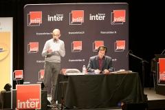 Théâtre - Français:   Enregistrement du \