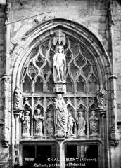 Eglise Saint-Hilaire -