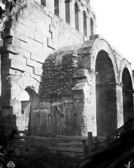 Remparts romains -