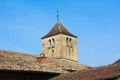 Prieuré -  Prieuré du Villars