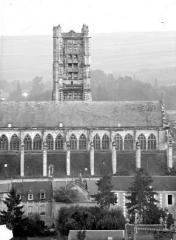 Eglise Saint-Pierre ou Saint-Père -